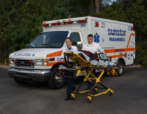 Emergency Medical Service Medicaid