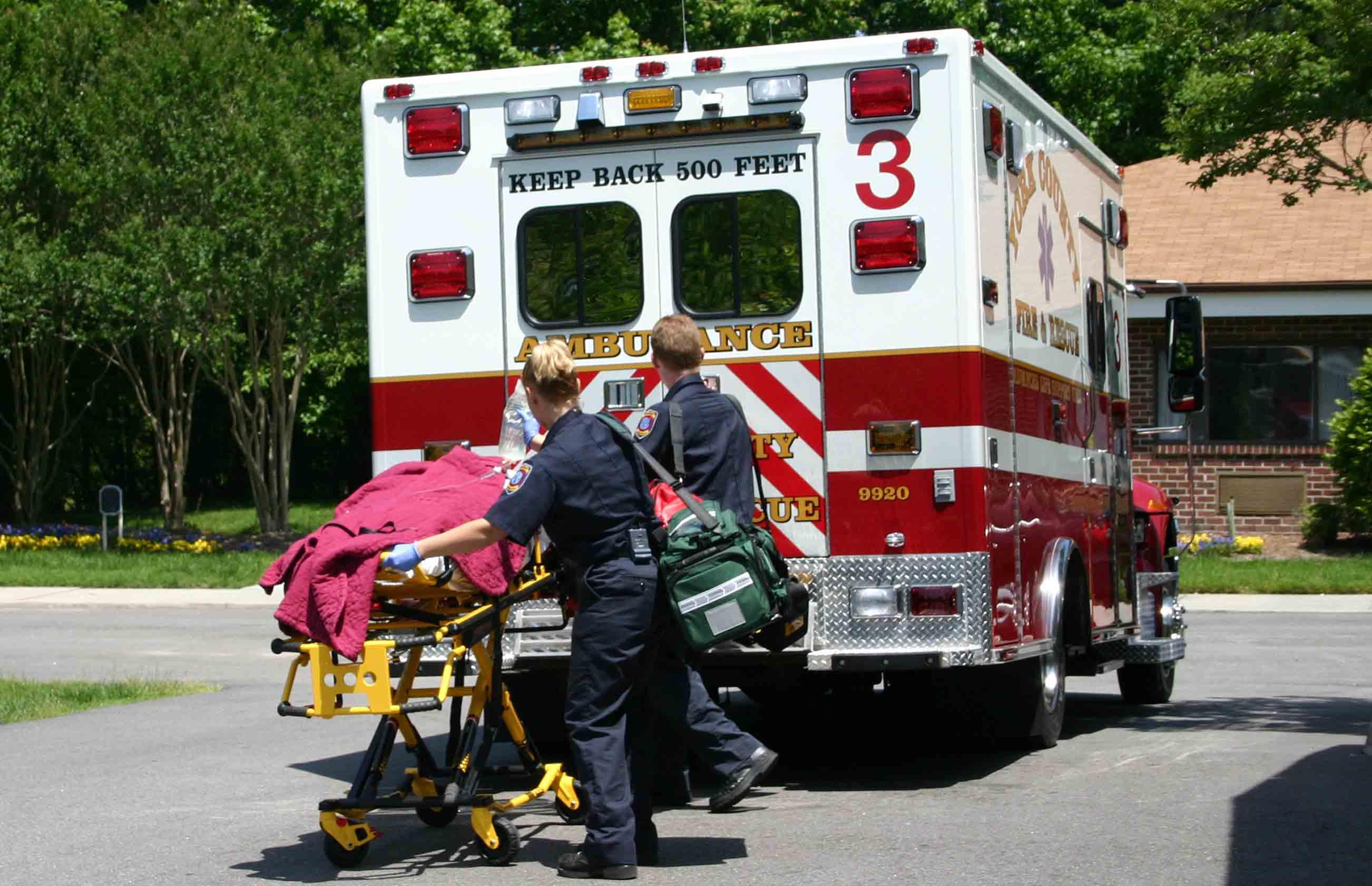 medicaid eligibility emergency medicaid
